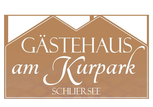 Gaestehaus am Kurpark Schliersee